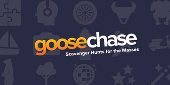 Let's Go On A Goosechase!