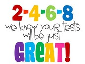 EOG Testing Tips from Mrs. Briggs