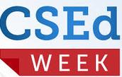 CS Education Week