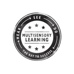 CREATIVE MULTI-SENSORY IDEAS FOR TEACHING VOCABULARY