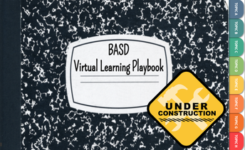 BASD Virtual Learning Playbook