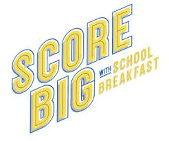 National School Breakfast Week of March 8th-12th!