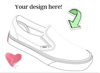 Vans Custom Culture Design Contest