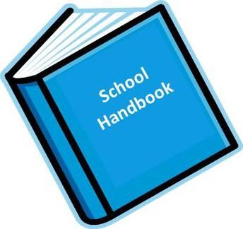 Handbook Changes