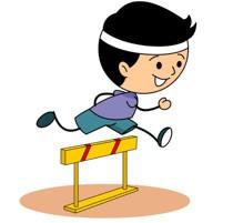 5th Grade Track & Field Day