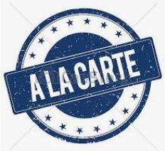 Online Subscriptions -  Available A-La-Carte