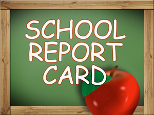 Report Cards and Parent Teacher Conferences
