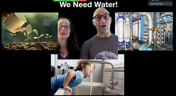 Why we need Water