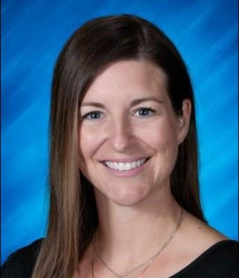 Mrs. Natalie Richter
