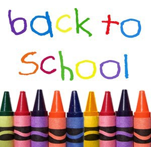 Back to School Student Mailers