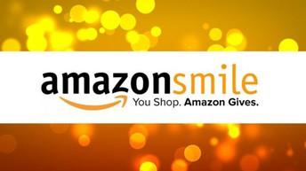 PTA NEWS:  AMAZON SMILE & WEBMASTER