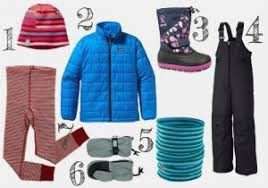 WINTER HAS ARRIVED; LET'S BE PREPARED!