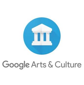 Google Arts & Culture Extension