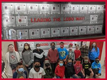 LIS Lobo Leaders