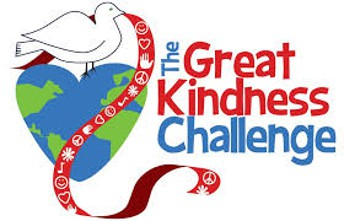 NORTH COUNTRY TAKES THE GREAT KINDNESS CHALLENGE