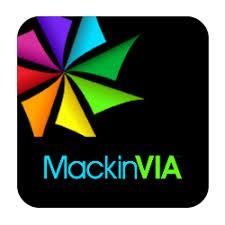 MackinVia Databases