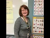 Mrs. Lisa Gehrig