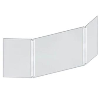Foldable Desk Shields