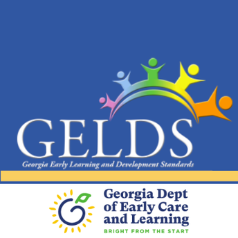 Georgia Early Learning and Development Standards icon