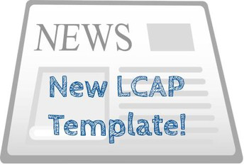 LCAP Reboot: New LCAP Template Training