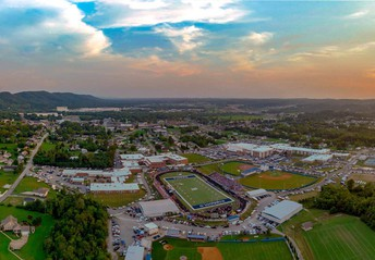 Our Beautiful Campus