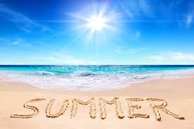 Sweet, Sweet, Summertime