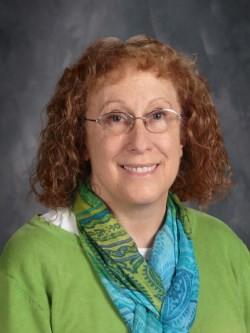 Cindy Hesemann - PCES Teacher serving CHS (28 years)