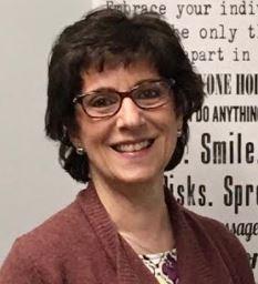 Rita Pressman
