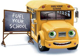 Donor's Choose / Chevron Fuel Your School