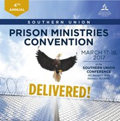 Fourth Annual Prison Ministries Conference