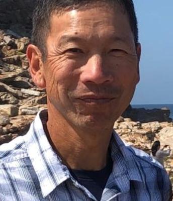 Dr. Vansen Wong