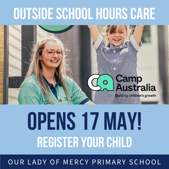 After School Hours Care - Camp Australia