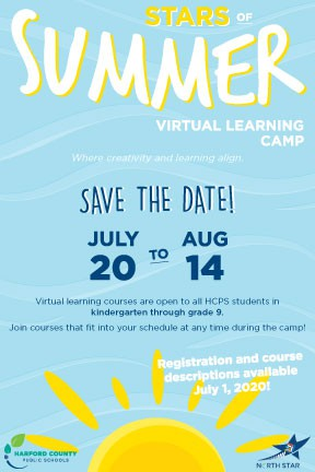 Save The Date For Stars Of Summer!