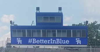 New look to old Press Box