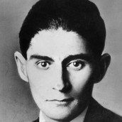 Who was Franz Kafka?