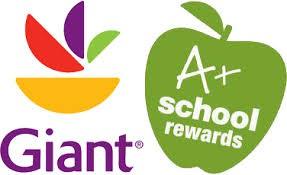 Giant A+ Rewards