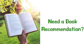 Need a Book Recommendation?