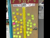 Mrs. Tucker's Room: Reaching Progress Monitoring Goals