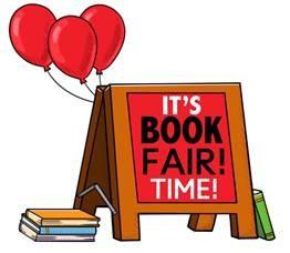 Fall Online Book Fair
