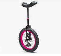 Unicycle Club Update