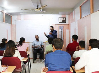 No 1 IELTS Classes in Gota
