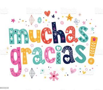 Thank you La Ballona Families!