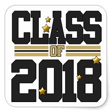 2018 Senior Graduation Party