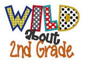 Second Grade's news you can use/ Informacion importante