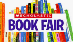 Book Fair: DATE CHANGE