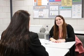 Year 11 Employability Skills Interviews