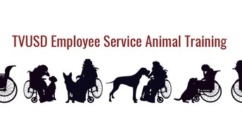 REQUIRED Time-Sensitve Training - Animals at School - Due Wednesday, February 24, 2021