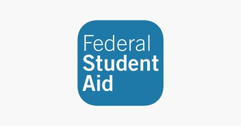 Try the myStudentAid mobile app to submit your FAFSA today!