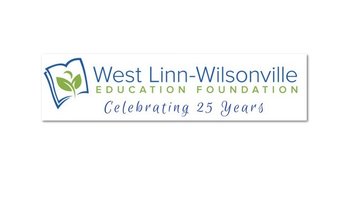 Board, District Recognizes West Linn-Wilsonville Education Foundation — Receives $70,000 Donation