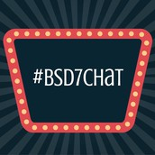 #BSD7chat: District Hashtag!